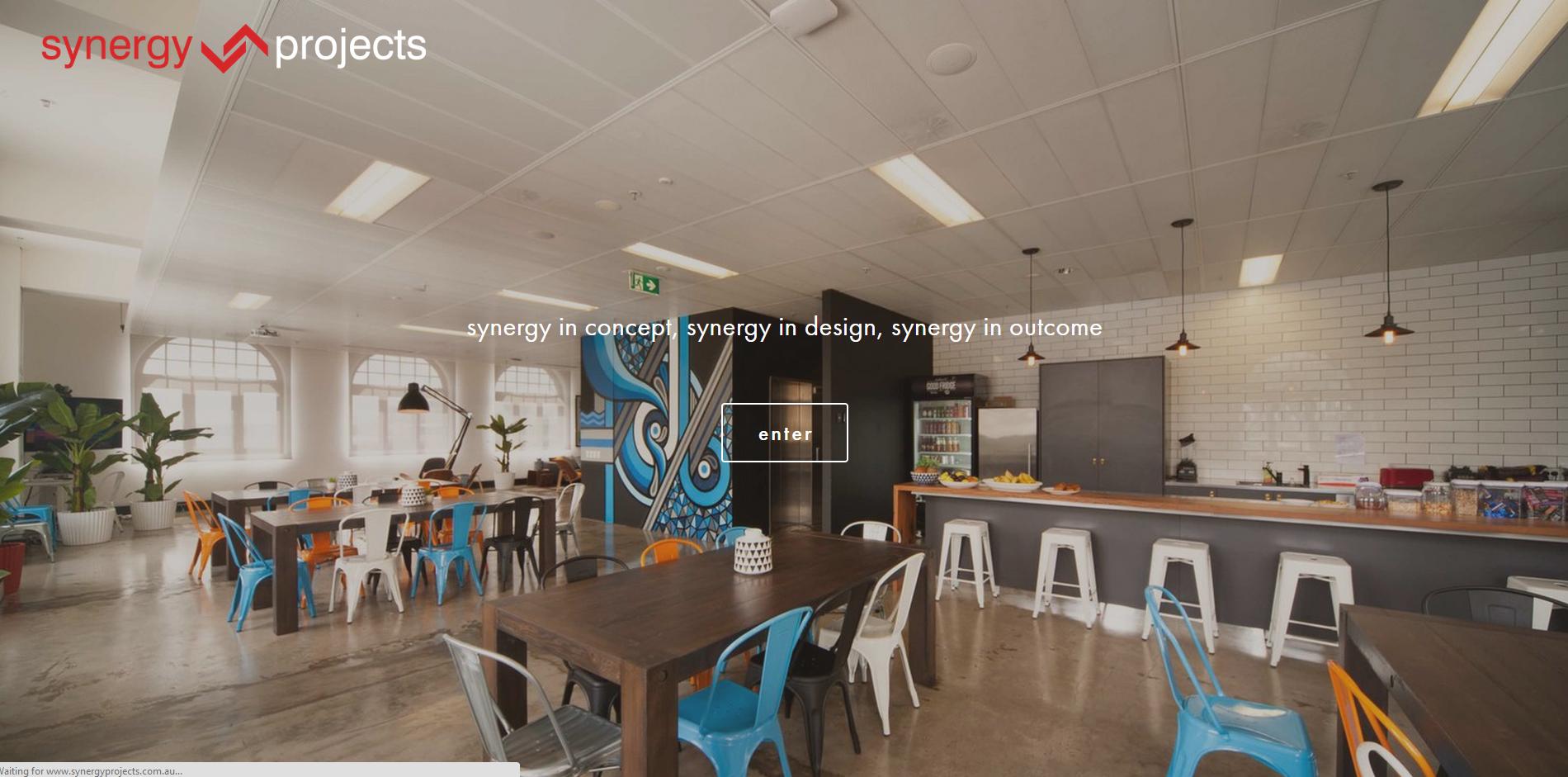Twenty07 - Squarespace website design