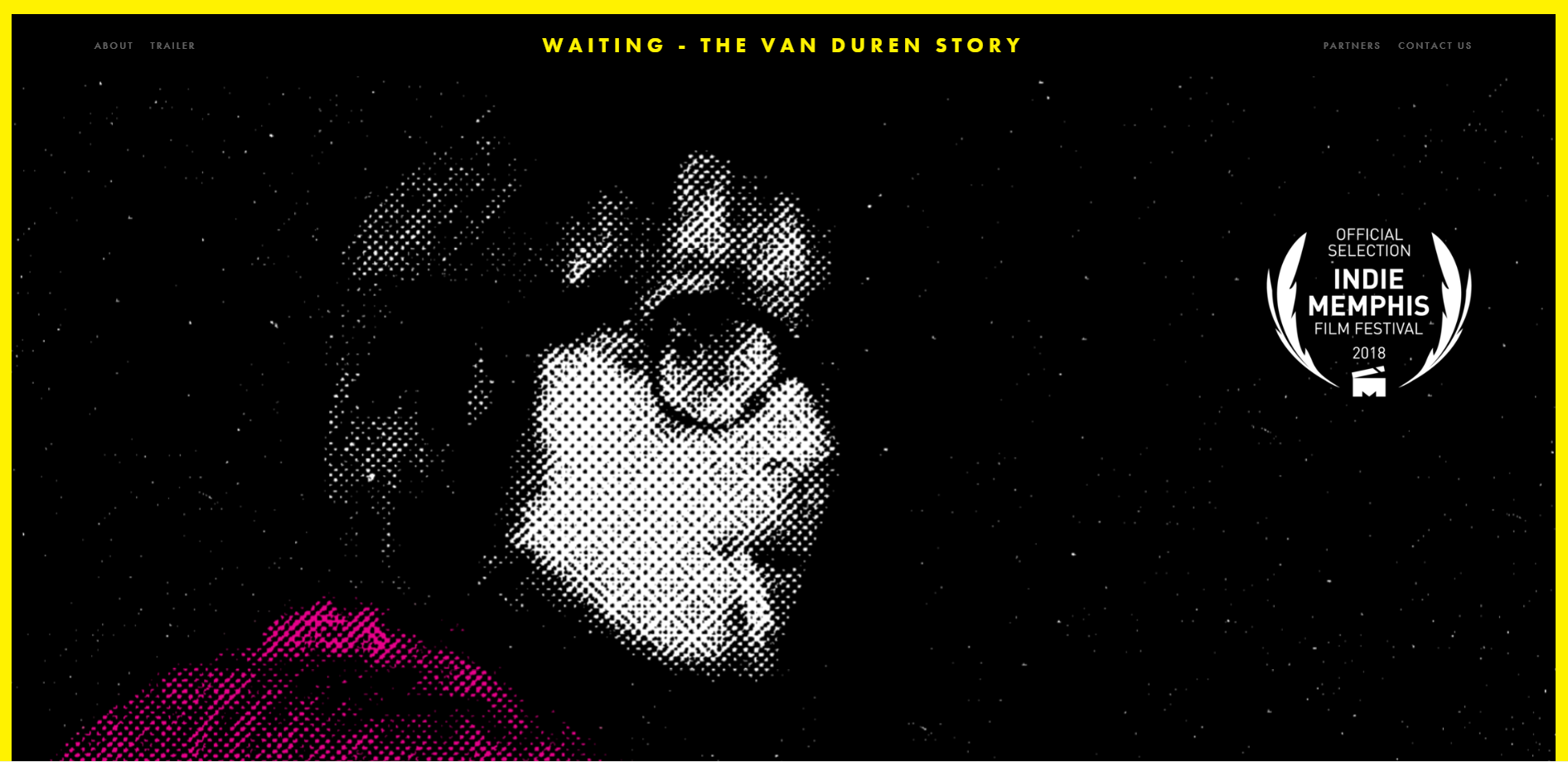 Waiting - The Van Duren Story