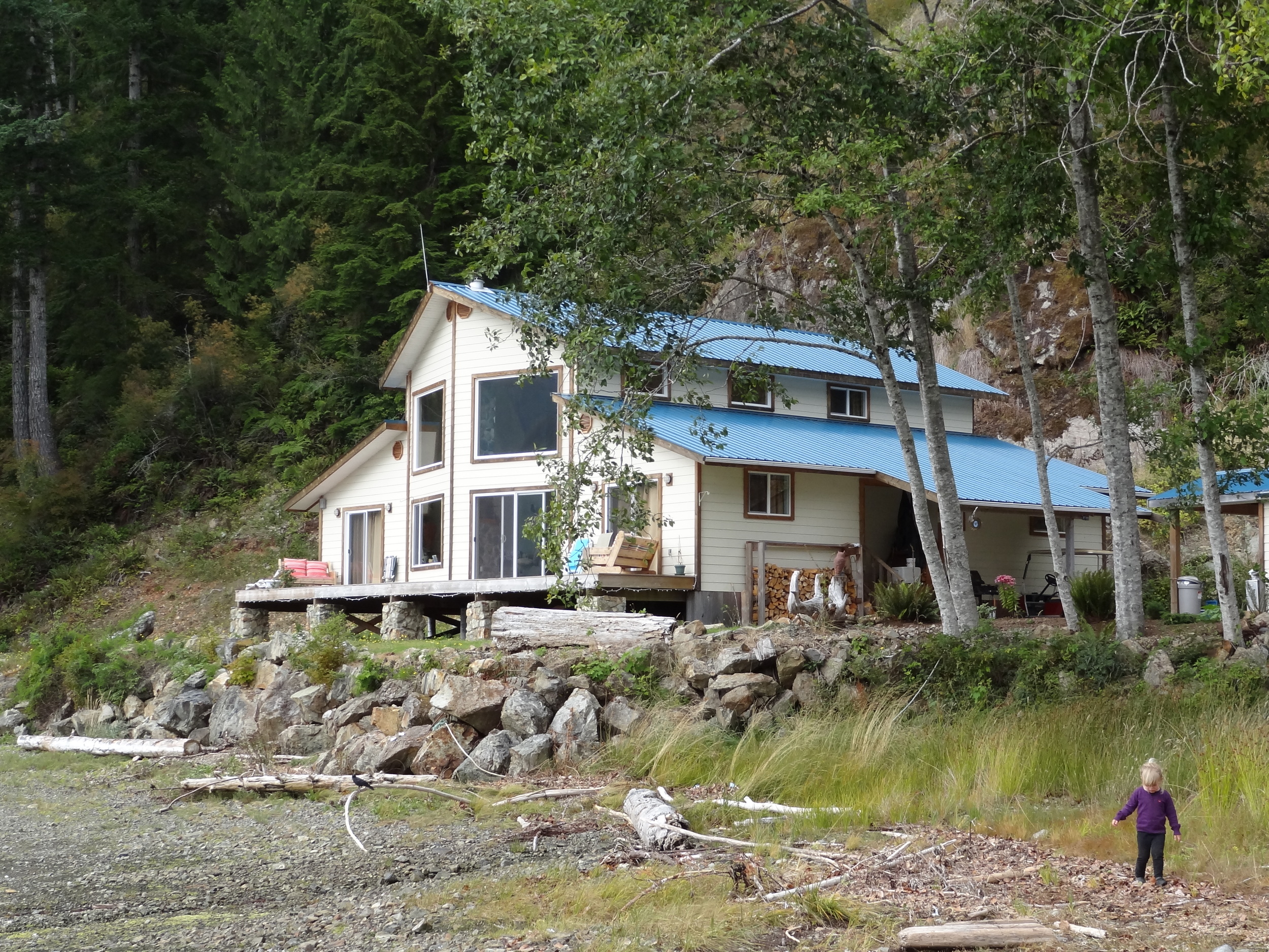 Morningside Lodge