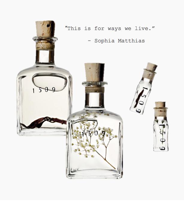 1509 Perfume