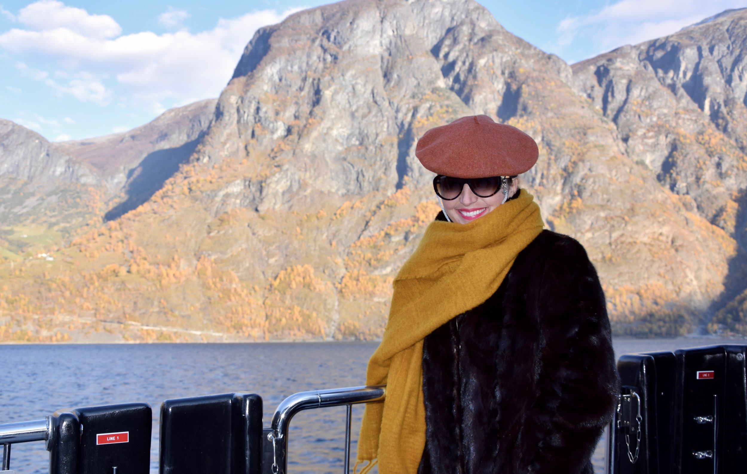 NORWAY IN A NUTSHELL -AURLANDSFJORD & NERØYFJORD PHOTOGRAPHER: DUSTIN STENSLAND PHOTOGRAPHER: JON LUSKIN