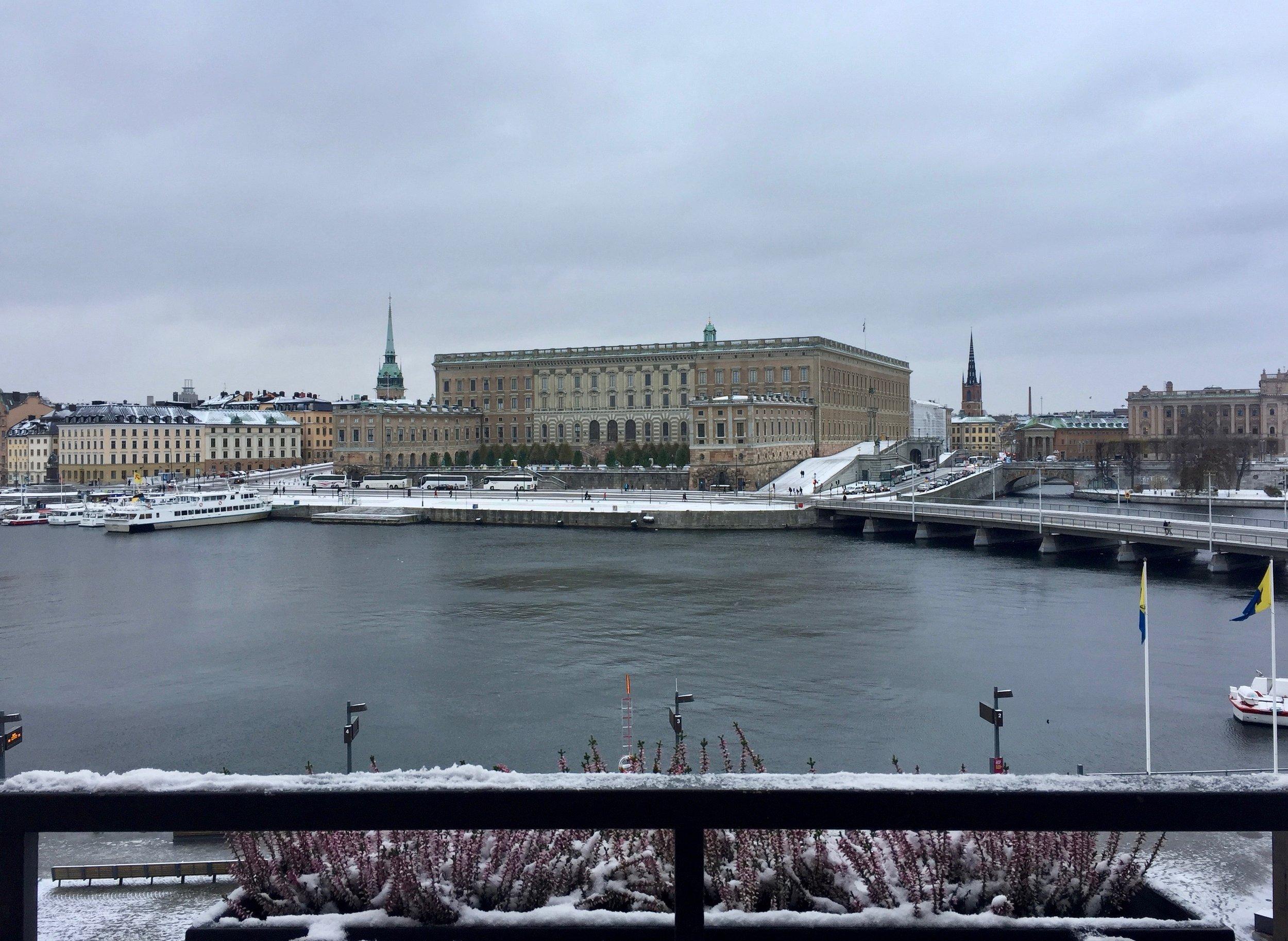 GRAND HÔTEL • STOCKHOLM, SWEDEN PHOTOGRAPHER: [iamvalmira]
