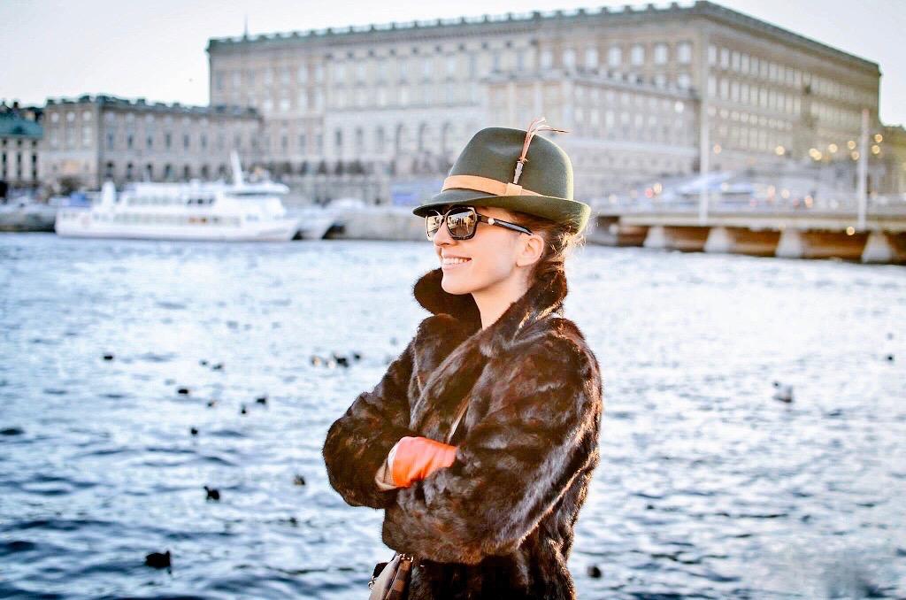 GRAND HÔTEL • STOCKHOLM, SWEDEN PHOTOGRAPHER: JOVICA JOVANOVIC