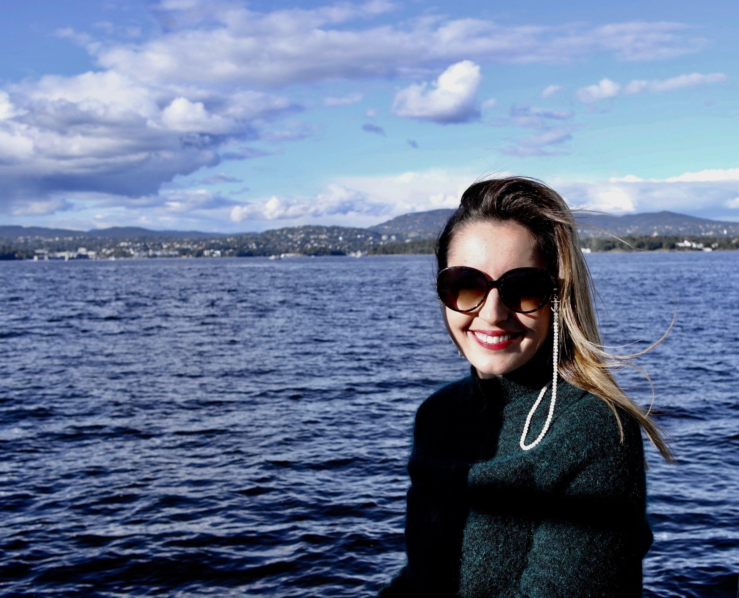 OSLO FJORD • OSLO, NORWAY PHOTOGRAPHER: TIM
