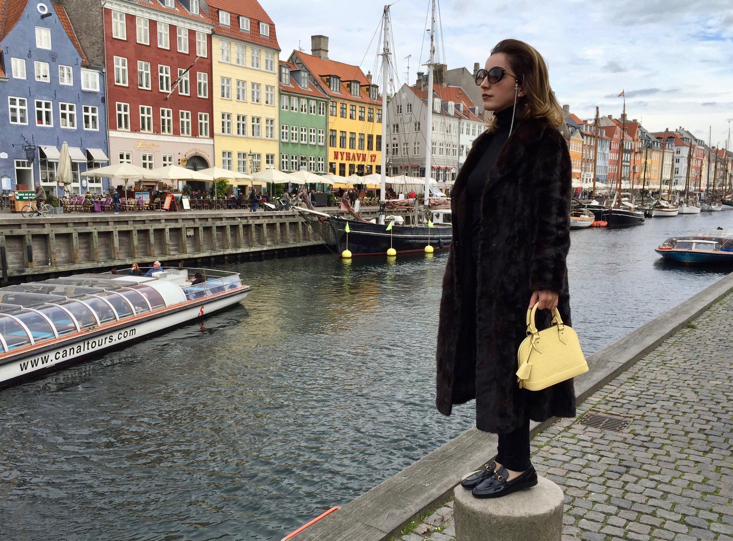 NYHAVN • COPENHAGEN, DENMARK PHOTOGRAPHER: THOMAS