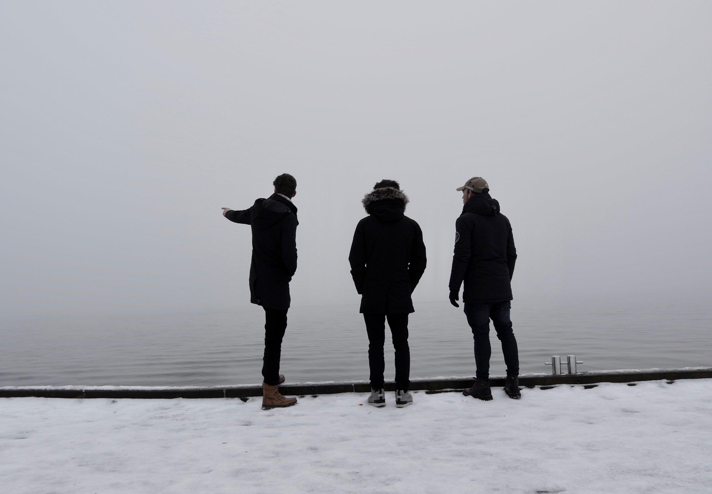 TJUVHOLMEN • OSLO, NORWAY PHOTOGRAPHER: [iamvalmira]