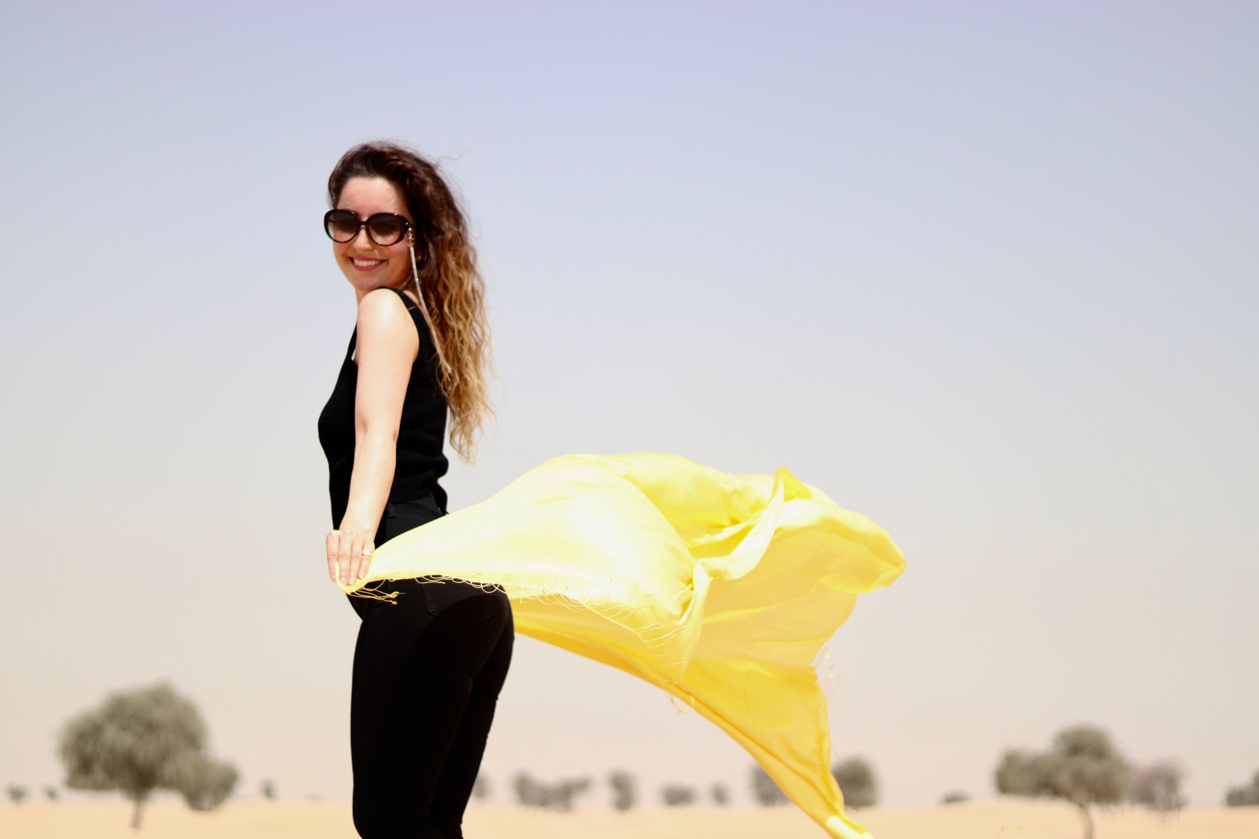 RAHABA RESIDENCES • DUBAI, UAE PHOTOGRAPHER: AGUNK
