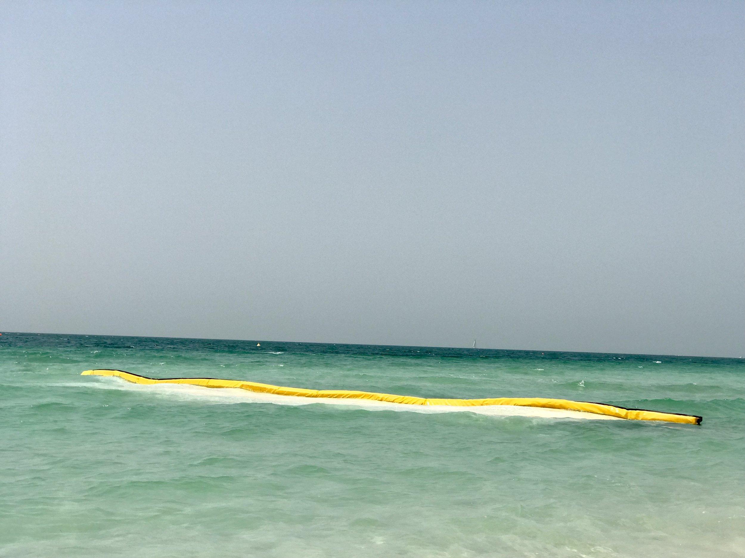 LULU BEACH • DUBAI, UAE PHOTOGRAPHER: [iamvalmira]