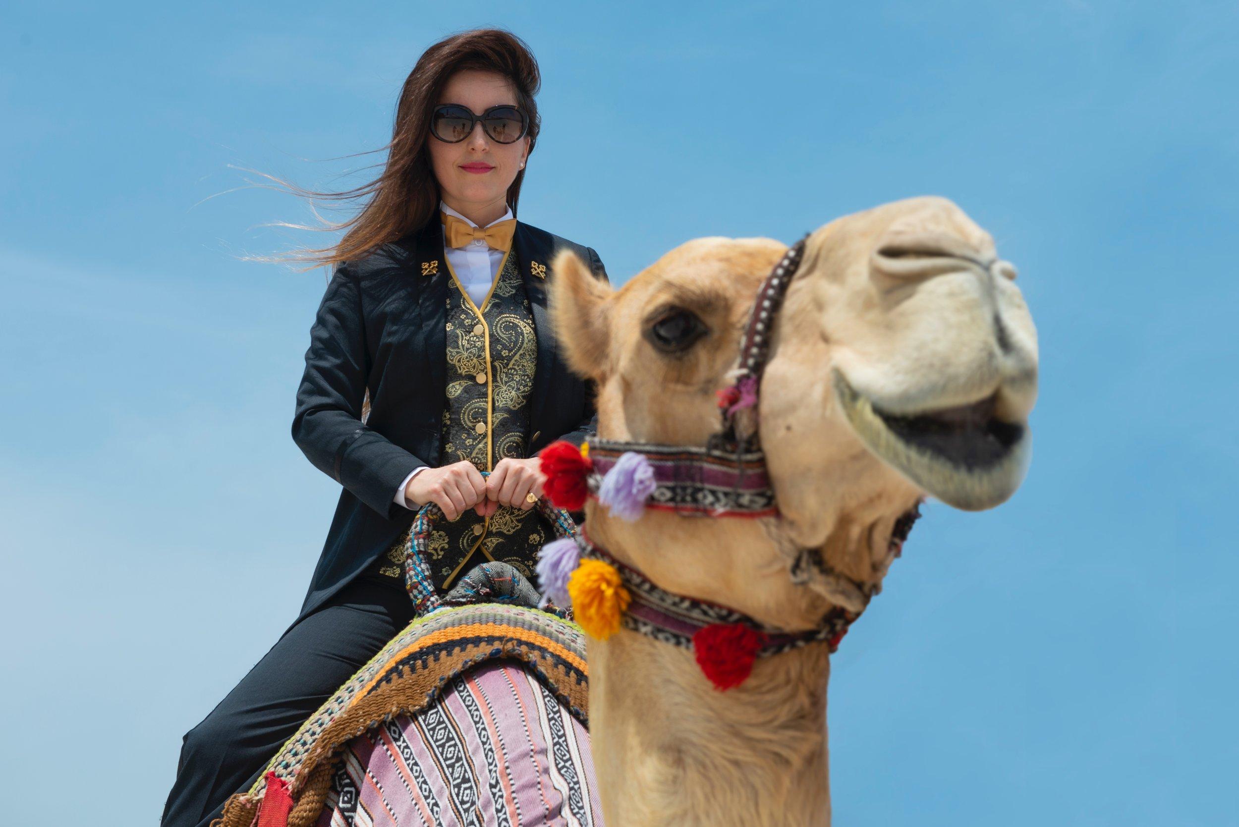 EMIRATES PALACE • ABU DHABI, UAE PHOTOGRAPHER: ISLAM SALAHELDIN YOUSIF