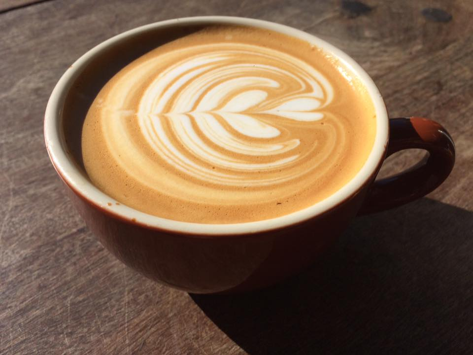 Image from Lonsdale Street Roasters 23 Facebook page
