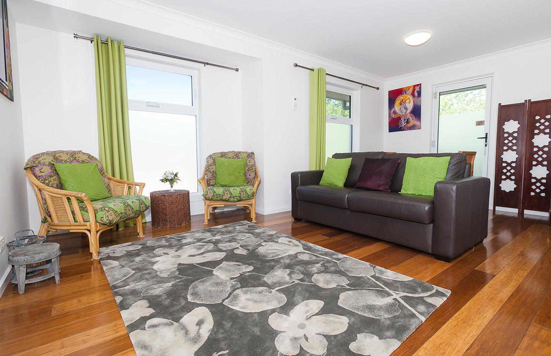 Yogyakarta inspired One-Bedroom Apartment