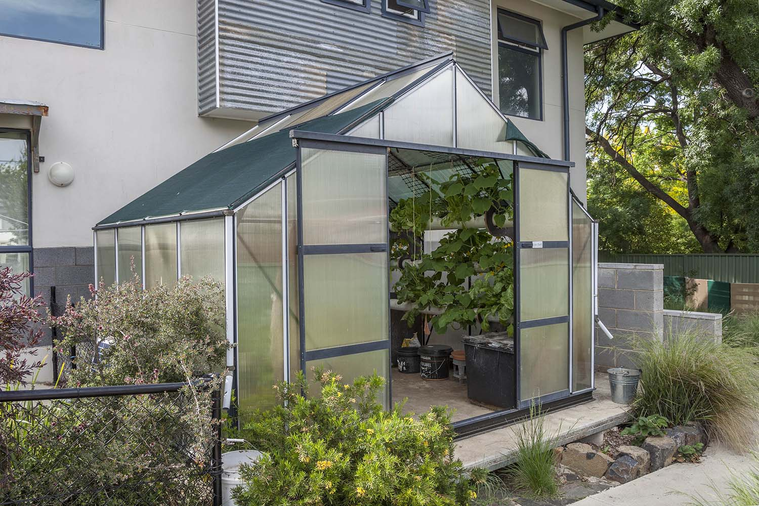 One of a Kind Apartments greenhouse.jpg