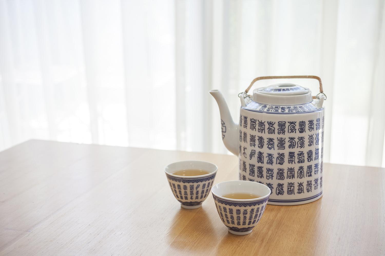 One of a Kind Apartments tea.jpg