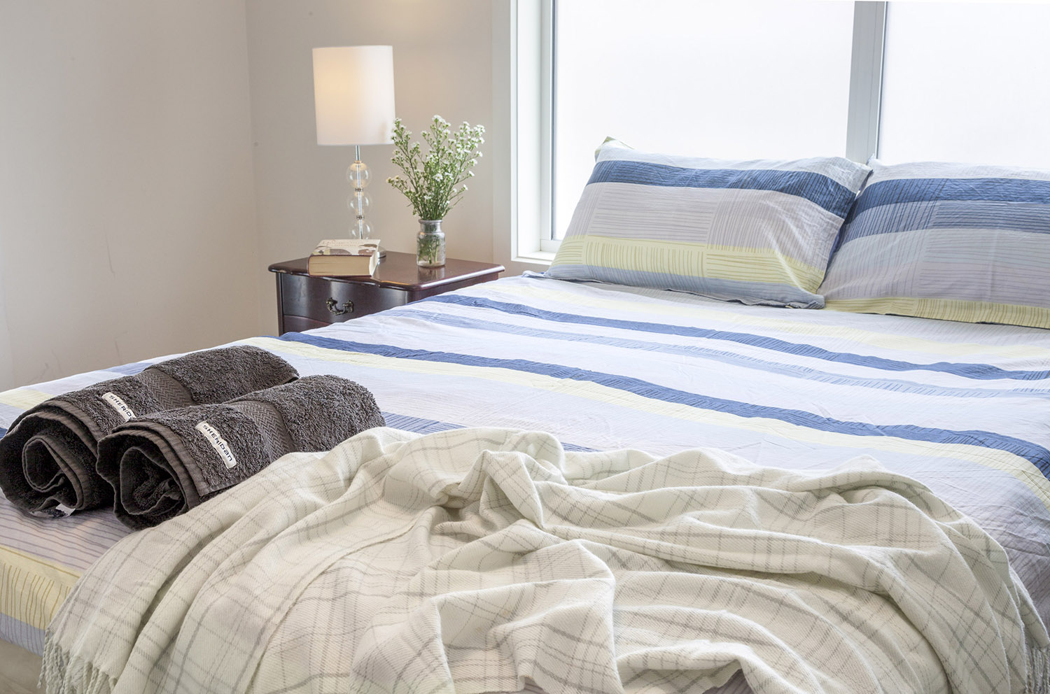 Relax and recharge at One of a Kind Apartments, Canberra