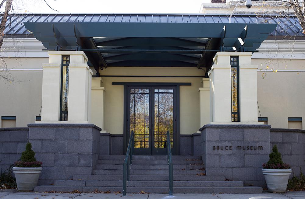 Bruce Museum - Greenwich, CT.