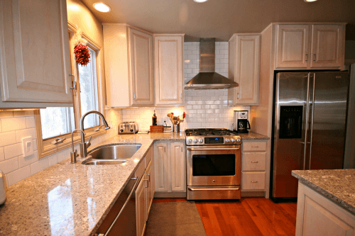 Kitchens Grand Rapids Remodeling By Rockwood Construction Inc 616 866 0138