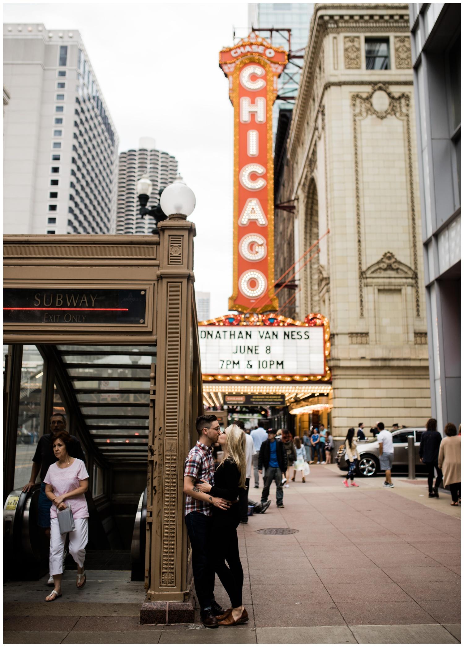 ASHLEY & BARRET - CHICAGO, IL