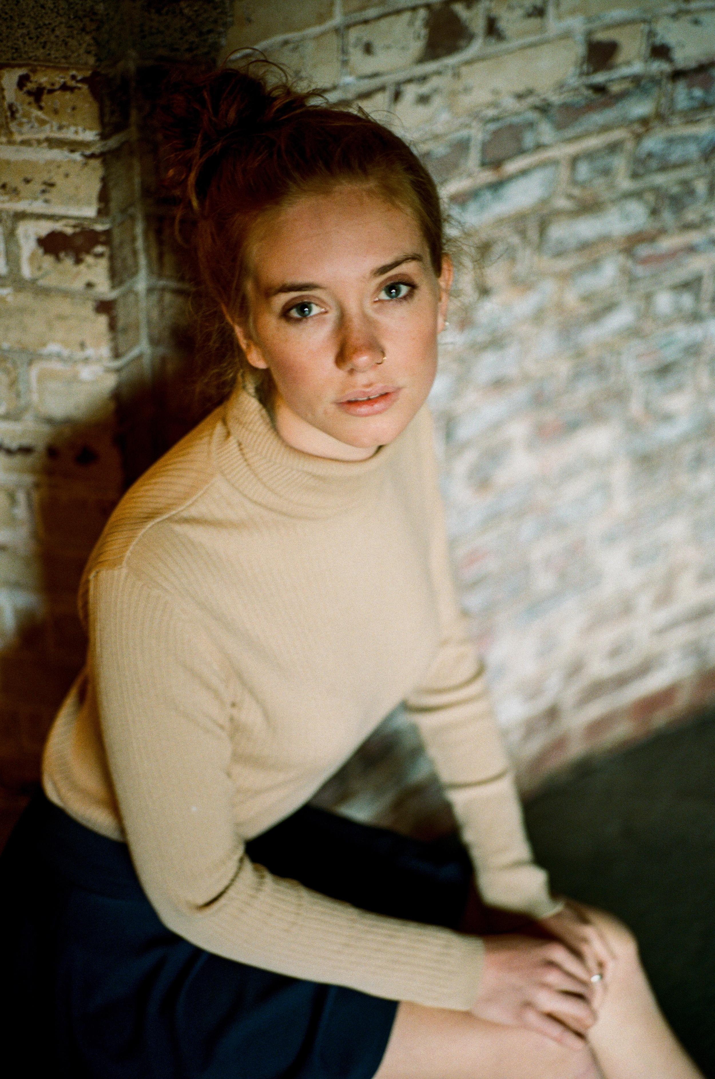 1. Emma Anita