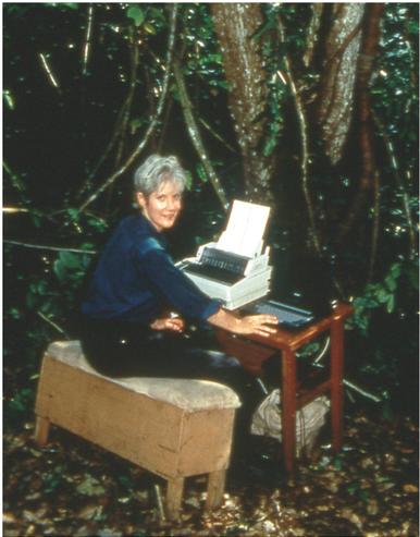 Anna C. Roosevelt 2003 WINGS Humanity Award