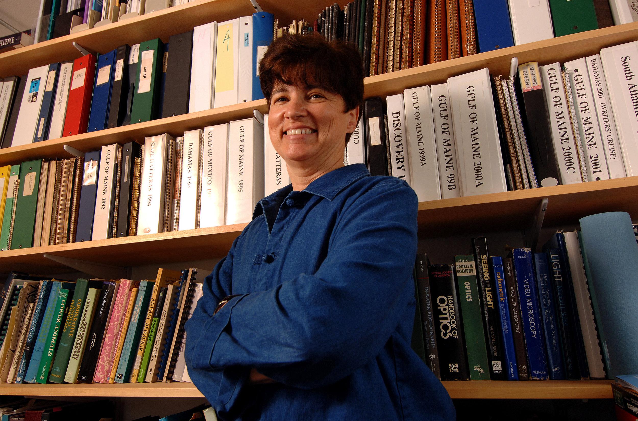 Edie Widder