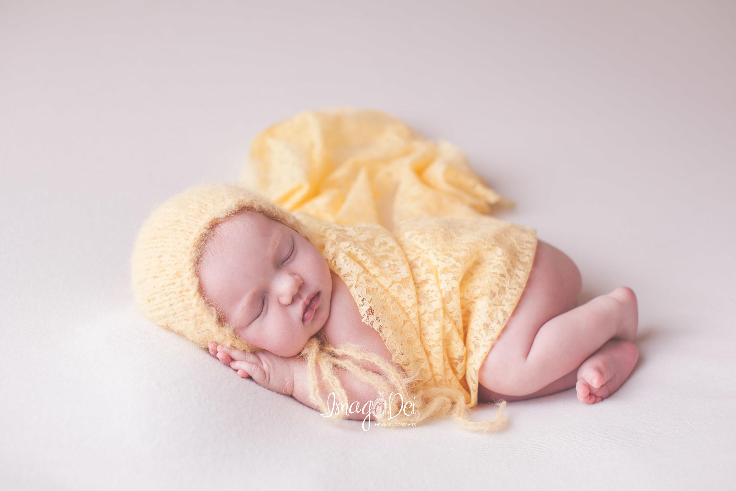 Columbia MO Newborn Photographer 6