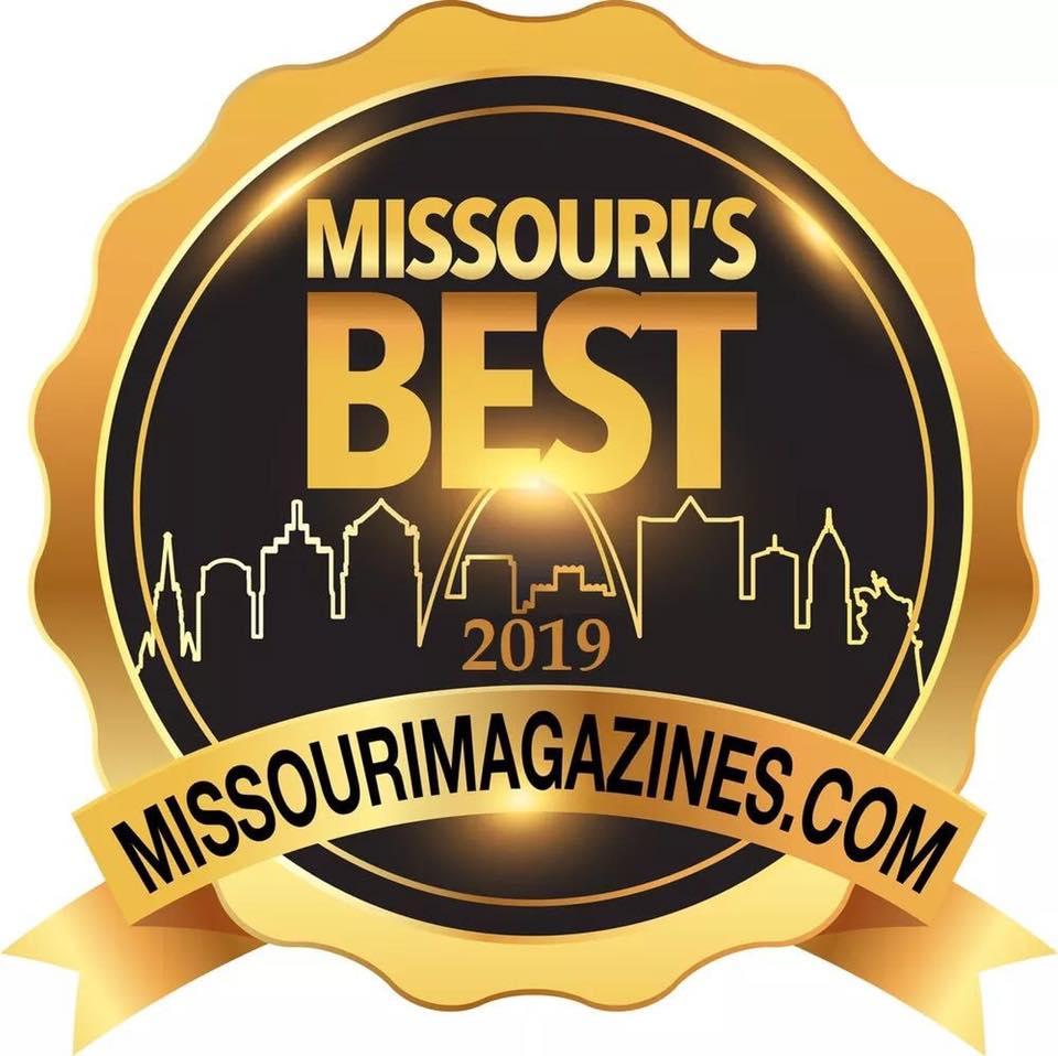 Missouri's Best 2019 Photographer