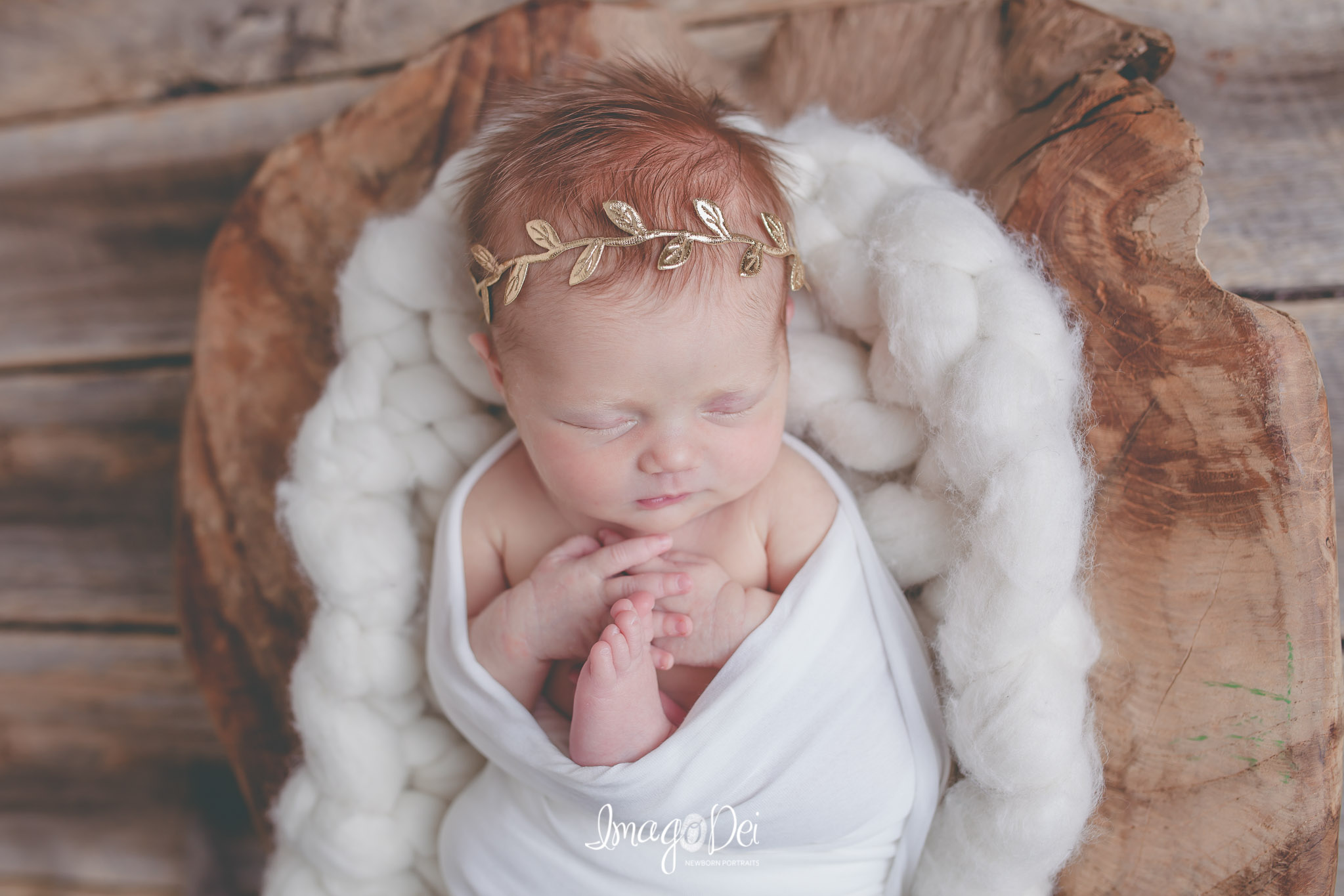 "- ""Crystal is so patient and great with babies (and their families!). Our pictures turned out beautiful!""-Christy B"