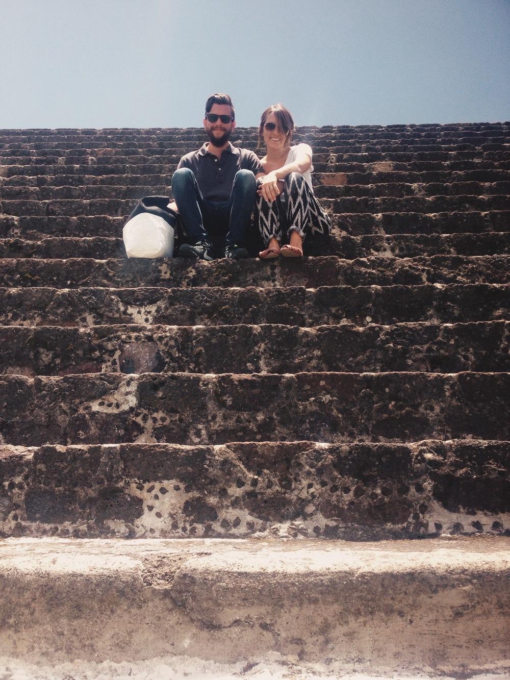 MEXICO CITY 2015 -