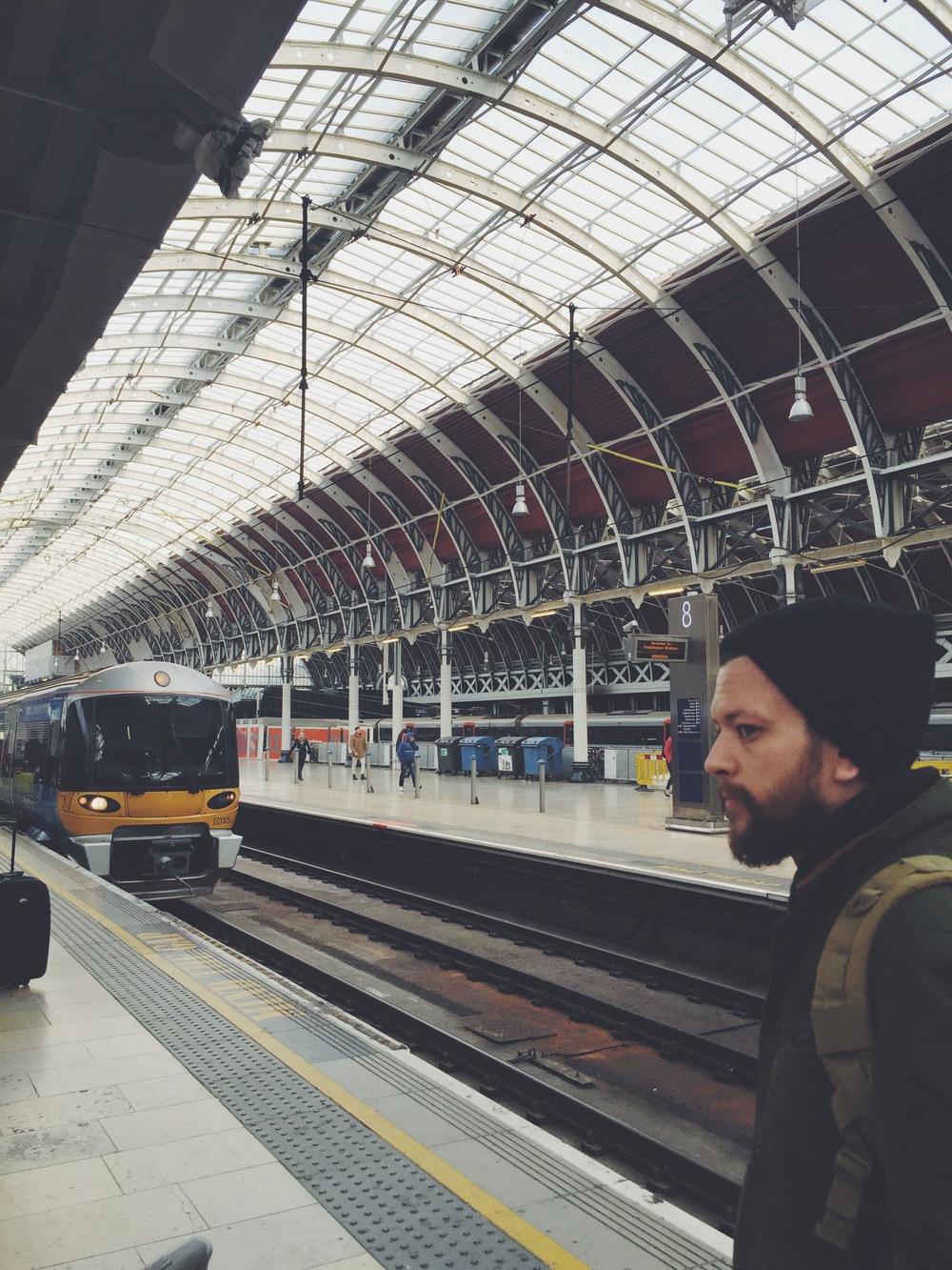 LONDON 2016 -