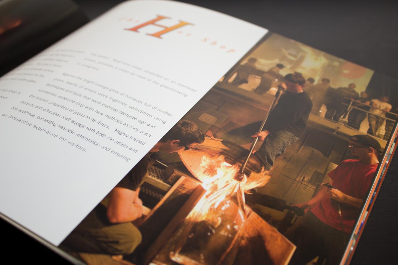 Museum Launch Celebration Book
