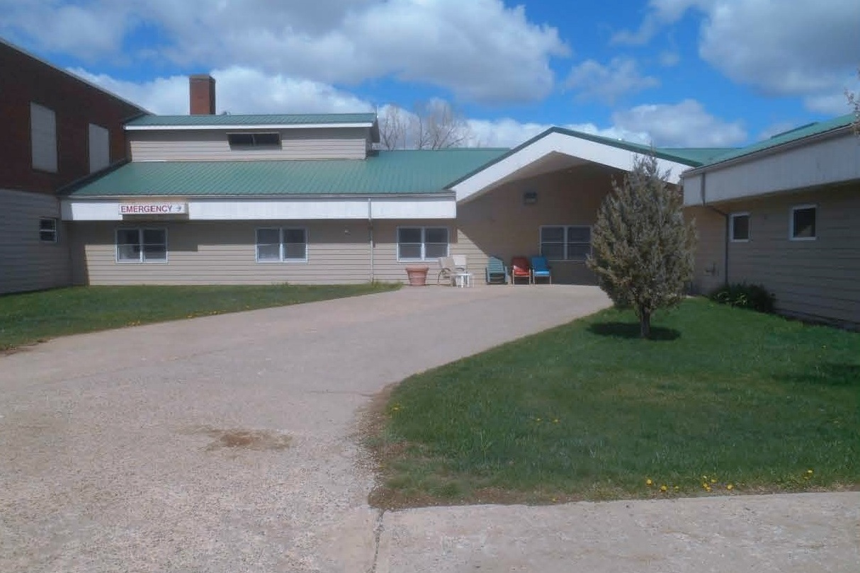 Garfield County Health Center - Jordan, MT