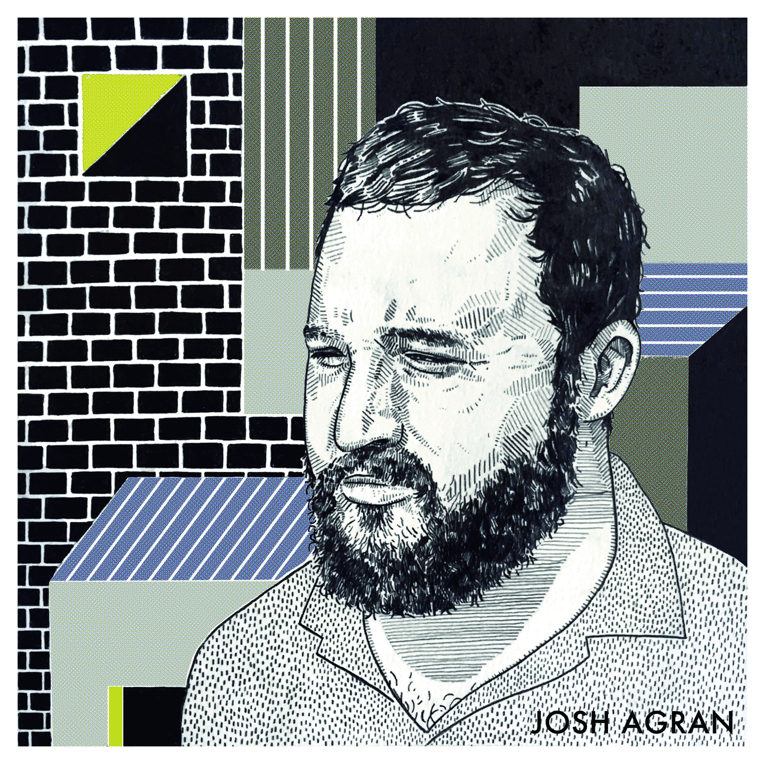 Josh Agran Digital Album