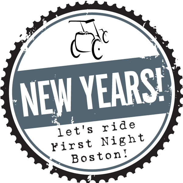 Click here to go to our New Year's Eve ride booking page!