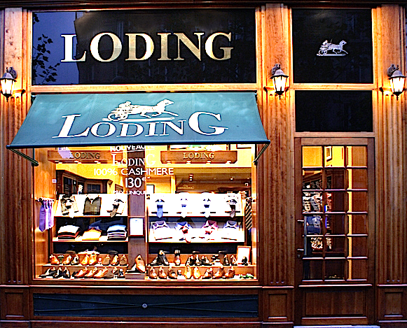 loding store toronto 133 avenue road retail insider.png