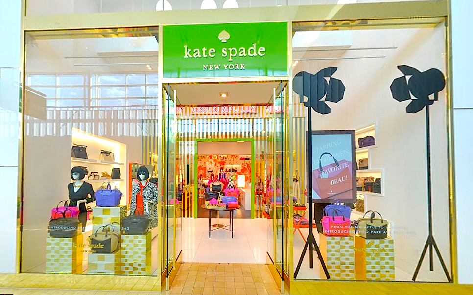 Kate Spade, Yorkdale Shopping Centre