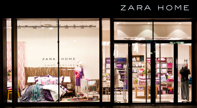 Zara Home will open more Canadian stores, including a confirmed Ottawa location in 2016. Photo:www.qvest.de