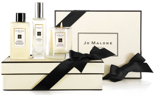 Jo Malone is one of several fragrance brands to be carried at Calgary's Nordstrom. Photo: Jo Malone