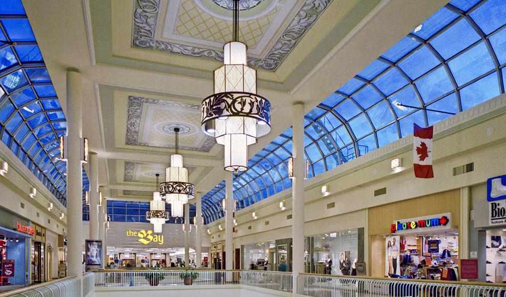 Oakville Place. Photo:www.designcorp.net