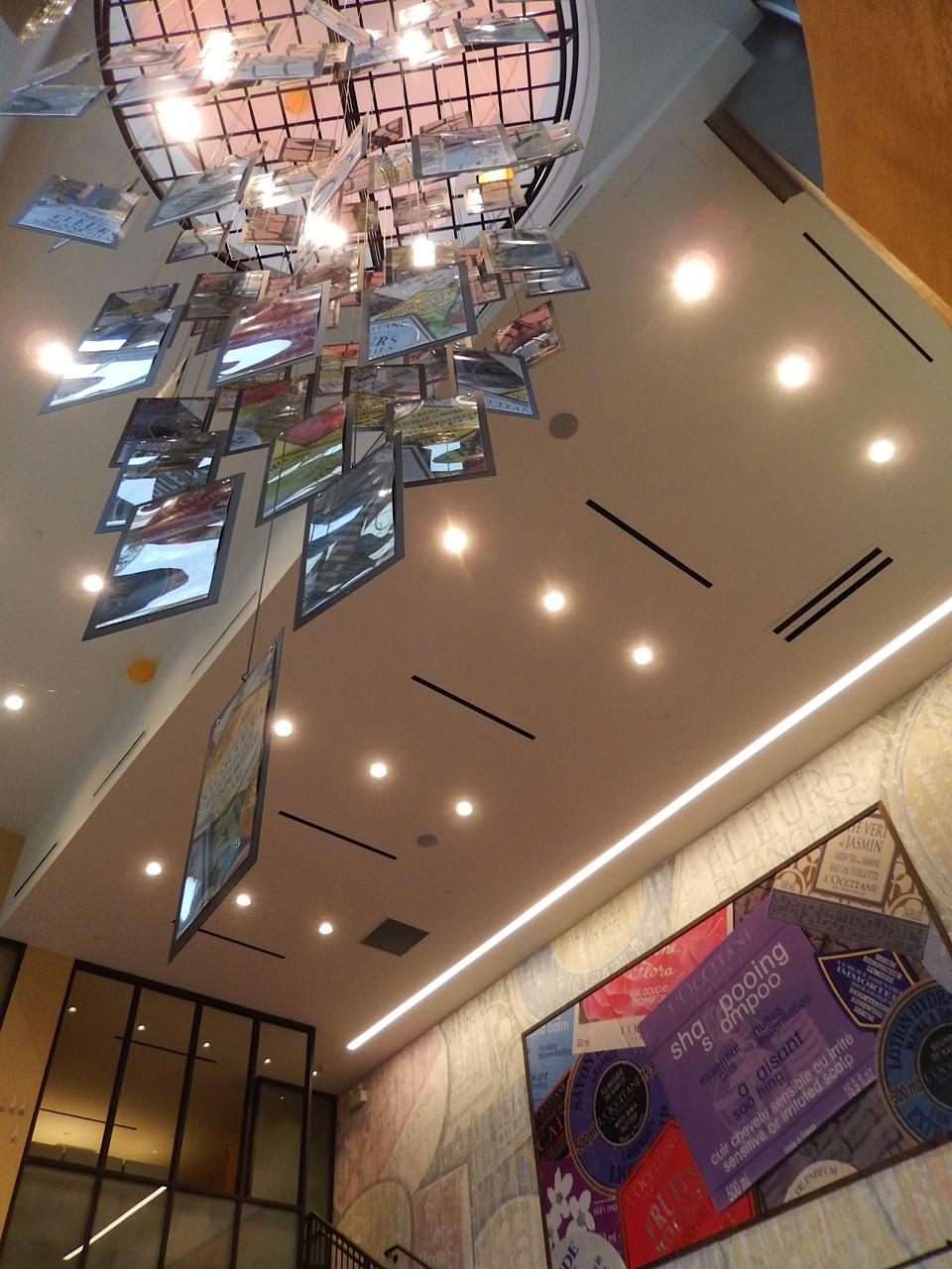 Photo: Built Form, Vancouver Skyscraper Forum