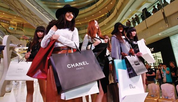 Photo:www.chinaeconomicreview.com