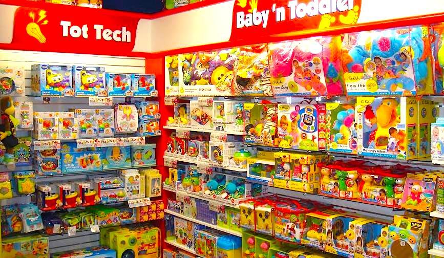 Photo: Mastermind Toys.