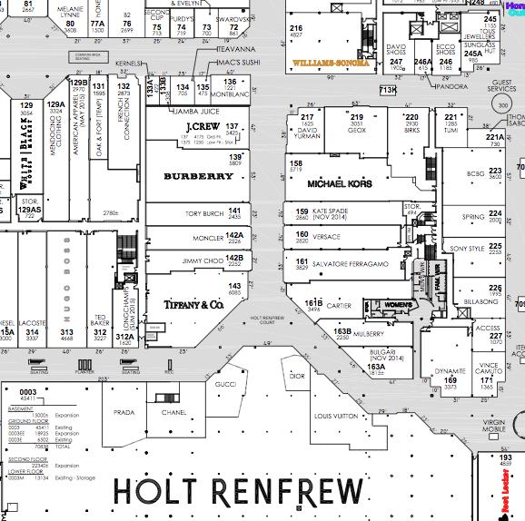 November 2014 lease plan.