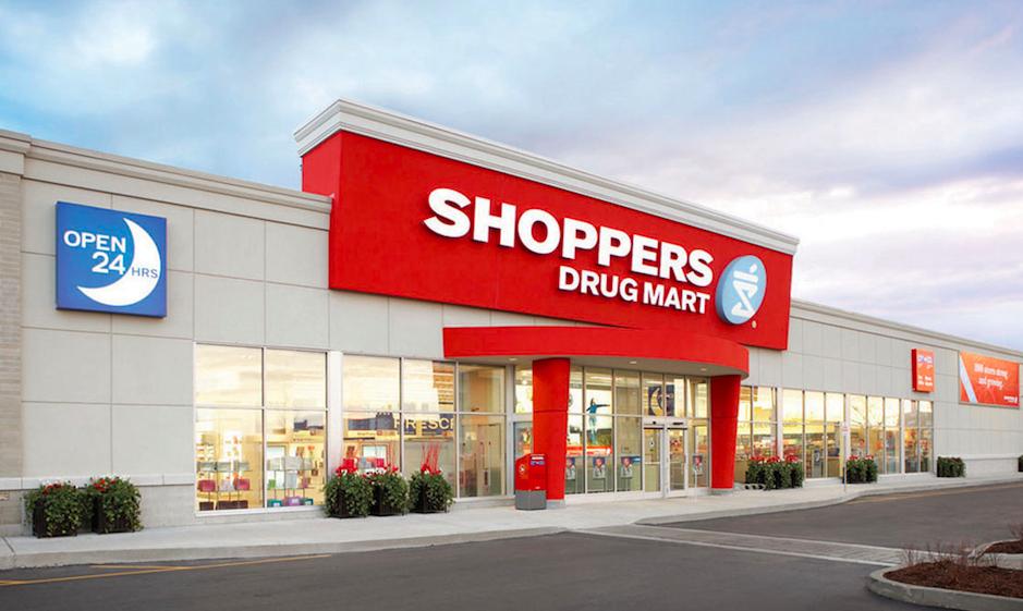 Photo: Shoppers Drug Mart