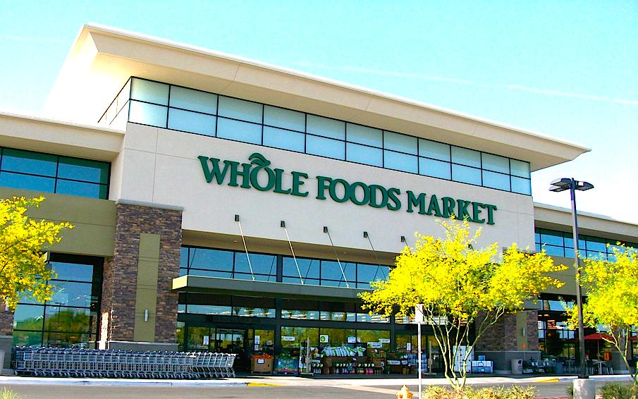 Photo: Whole Foods