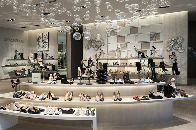 Photo:   sakspov.saksfifthavenue.com