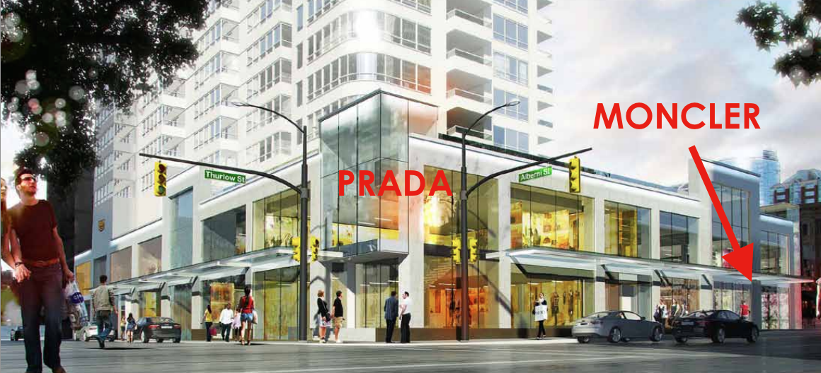 Rendering: Concord Pacific