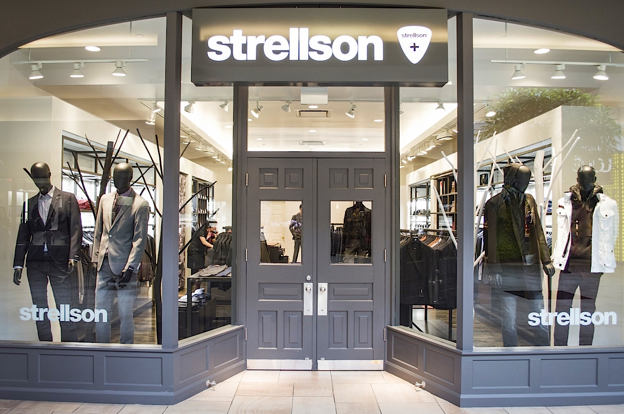 Photo: Strellson (via Steve Dolson of lxry.ca)