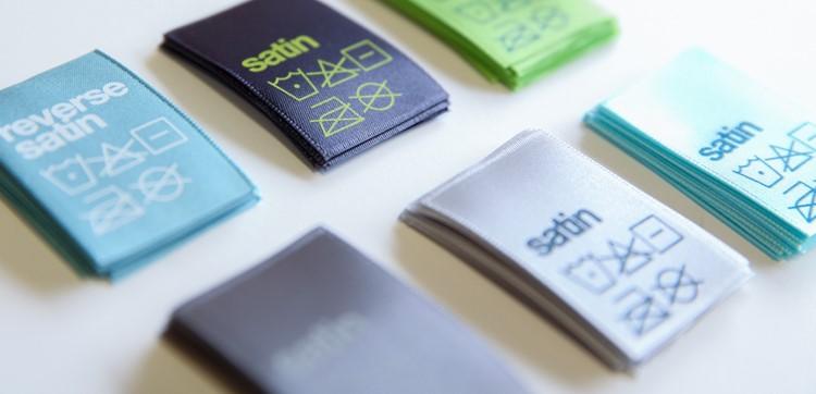 Photo: Accent Labels