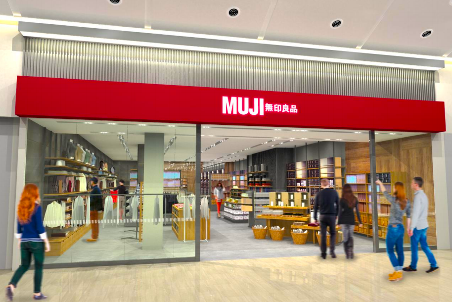 Rendering: Muji