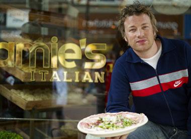 Jamie Oliver. Photo: www.caterlyst.com